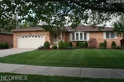 6172 Cabrini Ln, Seven Hills, OH 44131 - MLS#: 4051945
