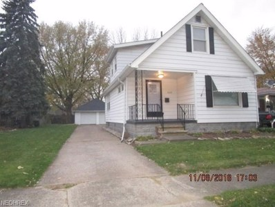 1612 Maryland Ave, Lorain, OH 44052 - MLS#: 4051956