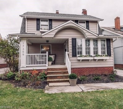17309 Oxford Ave, Cleveland, OH 44111 - MLS#: 4051957