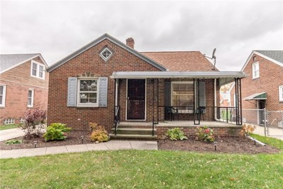 4396 W 145th St, Cleveland, OH 44135 - MLS#: 4051979