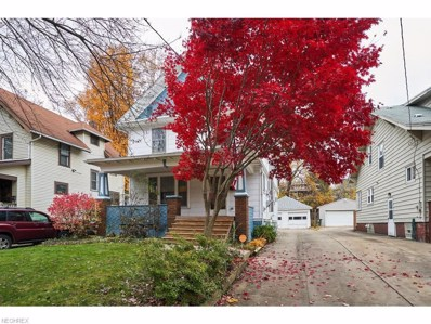 831 Bloomfield Ave, Akron, OH 44302 - MLS#: 4051990
