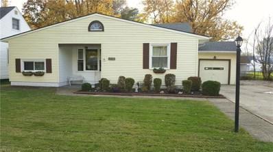 764 Mannering Rd, Eastlake, OH 44095 - MLS#: 4052002