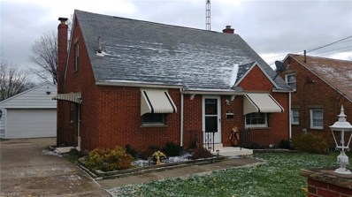 406 Vince Ave NORTHWEST, Canton, OH 44708 - MLS#: 4052011