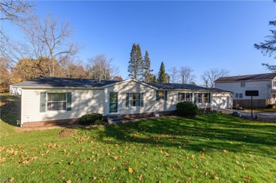 602 Wooster St, Canal Fulton, OH 44614 - MLS#: 4052013