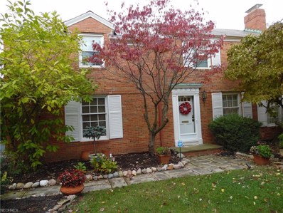22061 Westchester Rd, Shaker Heights, OH 44122 - MLS#: 4052049