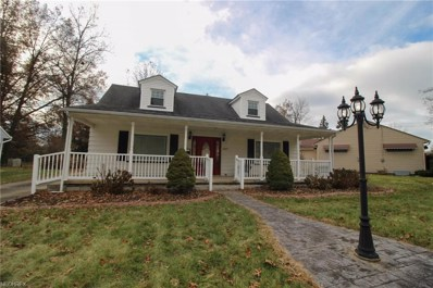 2517 Kirk Rd, Youngstown, OH 44511 - MLS#: 4052082