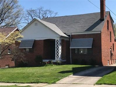 1453 Elbur Ave, Lakewood, OH 44107 - MLS#: 4052083