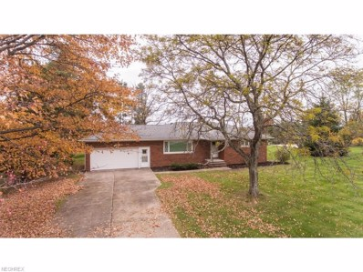 4311 Oakes Rd, Brecksville, OH 44141 - MLS#: 4052084