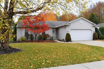 427 Bayberry Dr, Elyria, OH 44035 - MLS#: 4052085