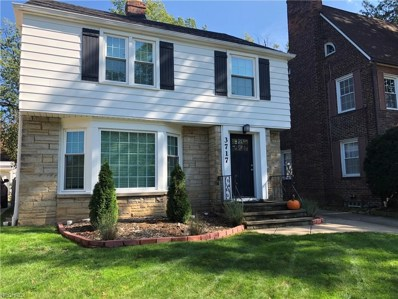 3717 Winchell Rd, Shaker Heights, OH 44122 - MLS#: 4052098