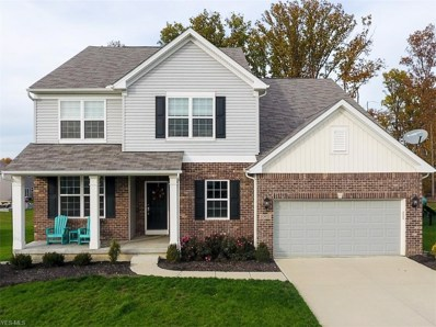 20852 N Greystone Drive, Strongsville, OH 44149 - #: 4052104