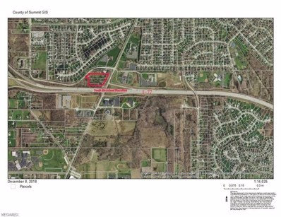 612 S Cleveland Massillon Rd, Akron, OH 44333 - MLS#: 4052106