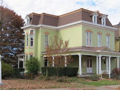 416 N Chestnut St, Barnesville, OH 43713 - MLS#: 4052121