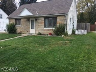 835 Curtis Ave, Cuyahoga Falls, OH 44221 - MLS#: 4052126