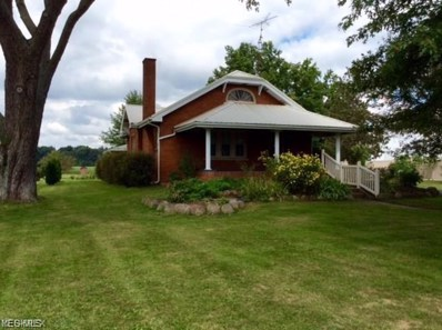 21382 Harrisburg Westville Rd, Alliance, OH 44601 - MLS#: 4052141