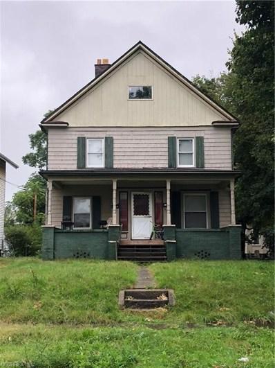 1706 Woodland Avenue, Canton, OH 44703 - #: 4052146