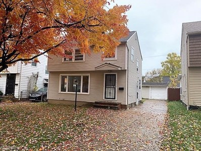 5455 Beechwood Ave, Maple Heights, OH 44137 - MLS#: 4052148