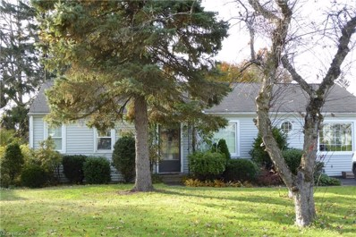 12636 Ward Dr, Chesterland, OH 44026 - MLS#: 4052159