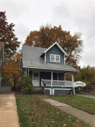 18732 Sloane Ave, Lakewood, OH 44107 - MLS#: 4052175