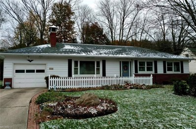 509 Reynolds Ave, Akron, OH 44313 - MLS#: 4052188