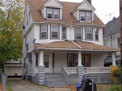 1440 E 108 St, Cleveland, OH 44106 - MLS#: 4052189