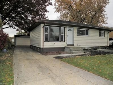 14254 Gallatin Blvd, Brook Park, OH 44142 - MLS#: 4052217