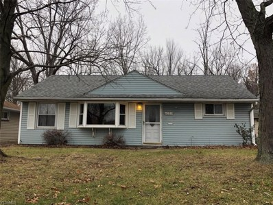 4283 Belle Ave, Sheffield Lake, OH 44054 - MLS#: 4052236