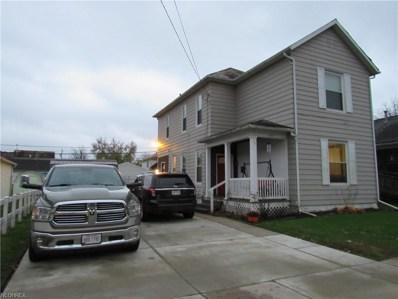 404 Seborn Ave, Zanesville, OH 43701 - MLS#: 4052243
