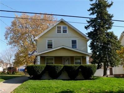 421 N Saint Clair St, Girard, OH 44420 - MLS#: 4052249