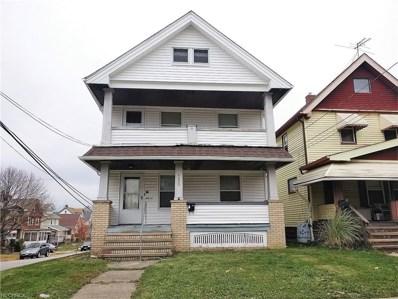 4620 Woburn Ave, Old Brooklyn, OH 44109 - MLS#: 4052256