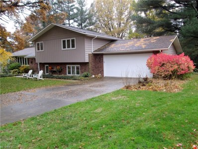 1494 Arthur Drive, Wooster, OH 44691 - MLS#: 4052268