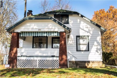 448 Almyra Ave, Youngstown, OH 44511 - MLS#: 4052281