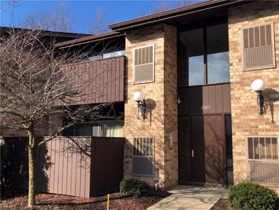 3261 Mayfield Rd UNIT 27, Cleveland Heights, OH 44118 - MLS#: 4052285