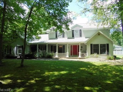 16566 Lucky Bell Ln, Chagrin Falls, OH 44023 - #: 4052298