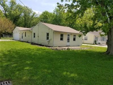 5653 Pleasant St, North Ridgeville, OH 44039 - #: 4052301