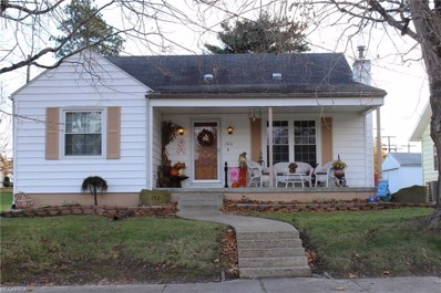 1310 Forest Ave, Cambridge, OH 43725 - MLS#: 4052309