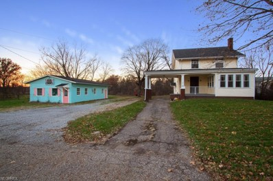 8315 Kent Ave NORTHEAST, Canton, OH 44721 - MLS#: 4052319