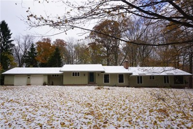 3021 Rohrer Rd, Wadsworth, OH 44281 - MLS#: 4052320