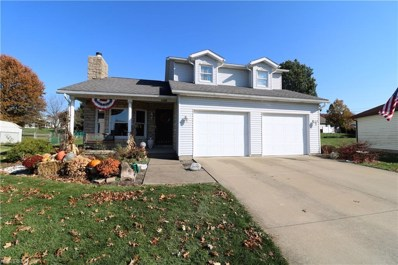 2185 Ryan Ct, Wooster, OH 44691 - MLS#: 4052331
