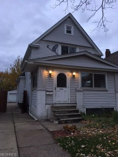 3398 W 88, Cleveland, OH 44102 - MLS#: 4052343