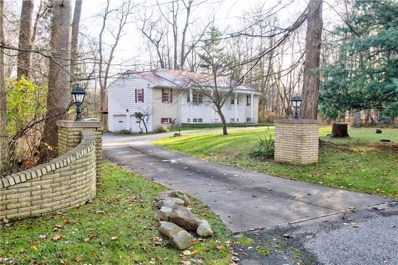 527 Riverview Road, Gates Mills, OH 44040 - #: 4052364