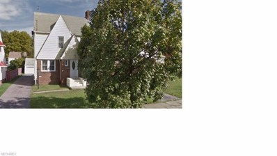 16305 Throckley Ave, Cleveland, OH 44128 - MLS#: 4052372