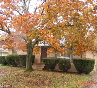 7087 W Parkview Dr, Parma, OH 44134 - MLS#: 4052387