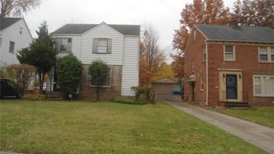 16612 Biltmore Avenue, Cleveland, OH 44128 - #: 4052390