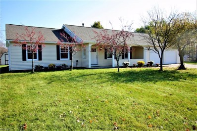 13177 Jacque Rd, Strongsville, OH 44136 - MLS#: 4052391