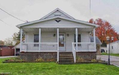 1176 Benton St, Barberton, OH 44203 - MLS#: 4052400