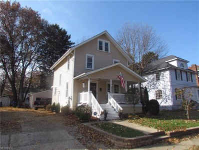 2552 Maplewood St, Cuyahoga Falls, OH 44221 - MLS#: 4052405