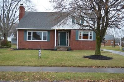 1325 Monter Ave, Louisville, OH 44641 - MLS#: 4052441
