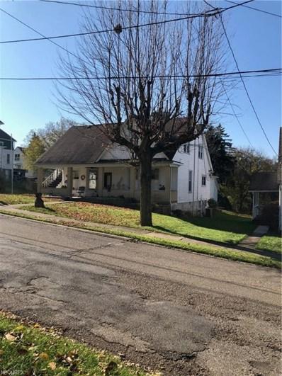 110 N Market Street, St. Clairsville, OH 43950 - #: 4052445