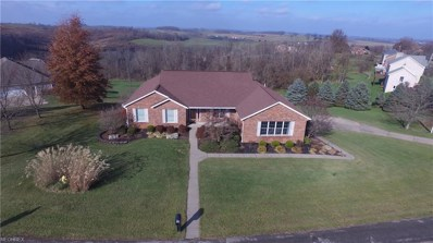 48433 Carpenter St, St. Clairsville, OH 43950 - #: 4052453